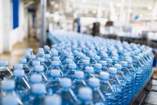 2021թ. հունվար-հունիսին Հայաստանում հանքային ջրերի արտադրությունն աճել է 15.6%-ով