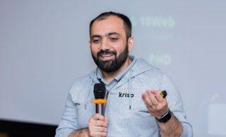Հայկական 10Web-ը 2 մլն դոլար ներդրում է ներգրվել Սիլիկոնյան Հովտի վենչուրային ֆոնդերից