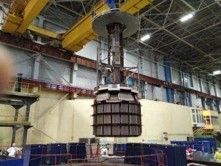 Ատոմային ոլորտի լավագույն մասնագետները սկսել են ՀԱԷԿ-ի ռեակտորի իրանի թրծաթողման աշխատանքները