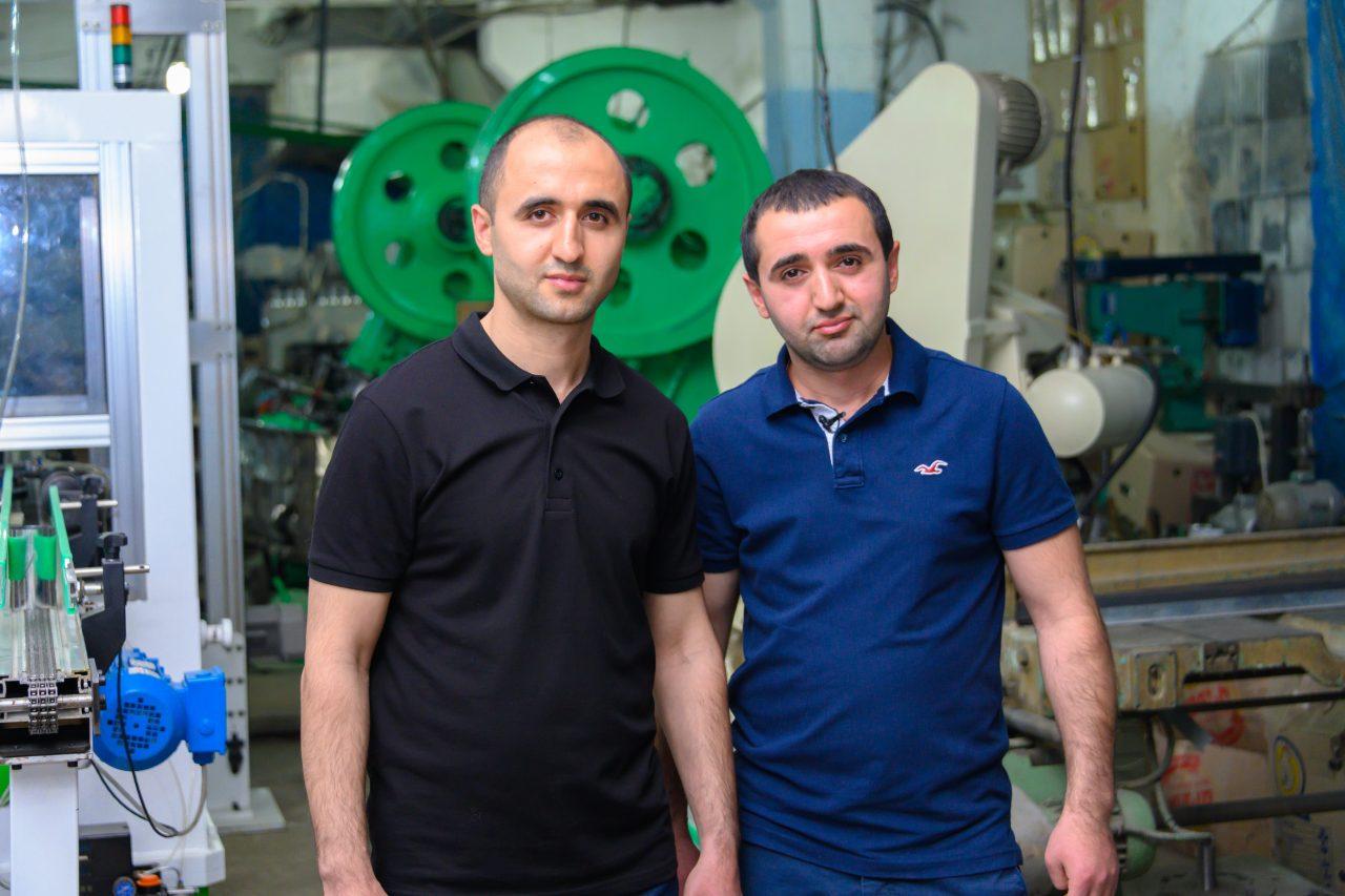 Արտադրված է Հայաստանում. «Metal World»–ի արտադրանքը նախընտրում են նաև արտասահմանում