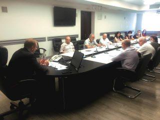 ՀԿԵ-ն քննարկում է հայկական տուրիստական ընկերությունների հետ համագործակցության զարգացման հնարավորությունները
