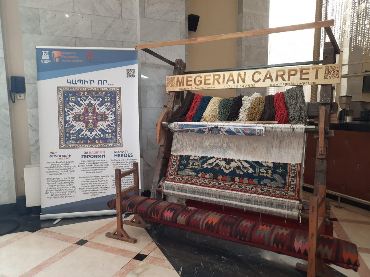 ՀԲՄ. Միասնական և շարունակական աջակցություն՝ հայրենիքի պաշտպաններին