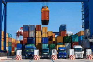 Ուկրաինայի և Ռուսաստանի միջև ապրանքաշրջանառությունը նվազել է վեց անգամ