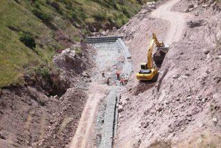 Իրականացվում է «Արթիկ քաղաքի փակված քարհանքի թափոնների և ջրհեղեղների կառավարում» պիլոտային ծրագիրը