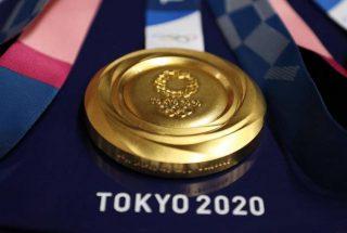 Տոկիո-2020. Մեդալների ոչ պաշտոնական հաշվարկի առաջատարը Ճապոնիան է