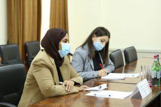 ԱՄԷ-ն կարևորում է Հայաստանի հետ համագործակցության ընդլայնումը տեխնոլոգիական ոլորտում
