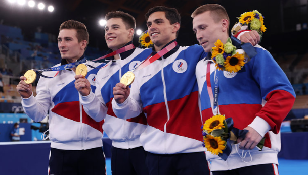 Արթուր Դալալոյանը ՌԴ ընտրանու կազմում դարձավ Օլիմպիական խաղերի չեմպիոն