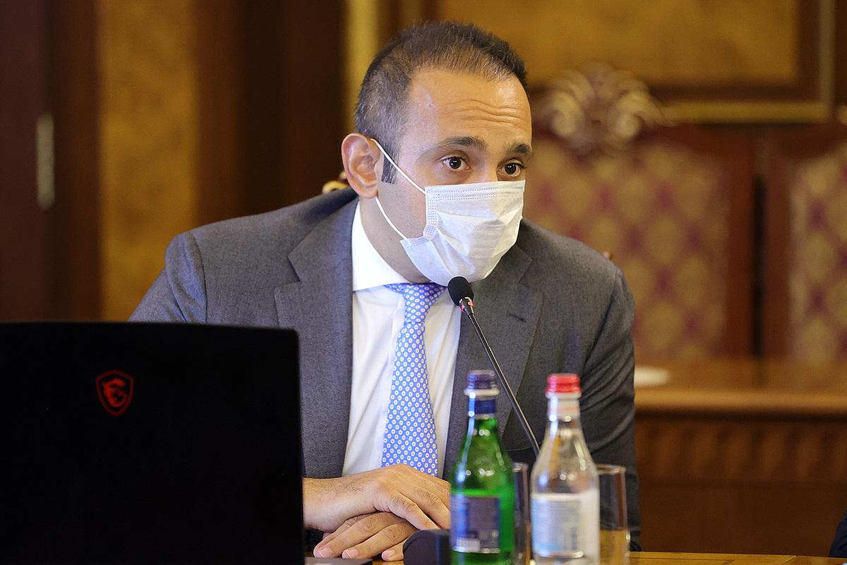Ներկայացվել են Հայաստանի պետական հետաքրքրությունների ֆոնդի կողմից իրականացված գործարքների արդյունքները