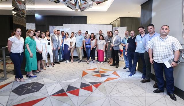 ԱՆԻՖ-ը միջազգային փորձը հասանելի է դարձնում հայ արտահանողներին