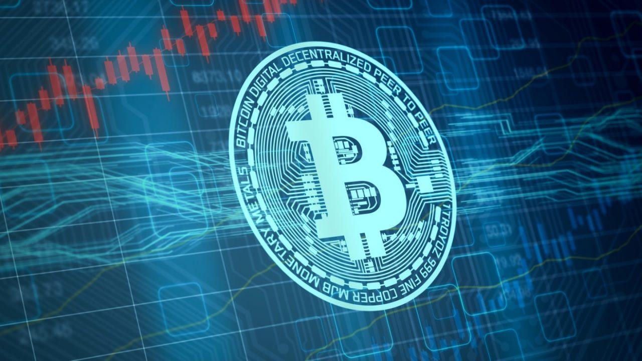Bitcoin-ի փոխարժեքը նվազել է – 27/07/21
