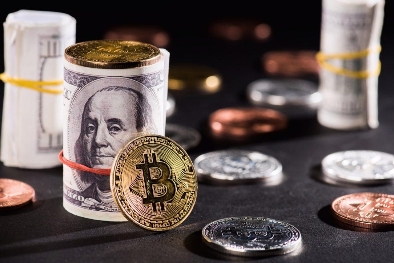 Bitcoin-ի փոխարժեքն աճել է – 21/07/21