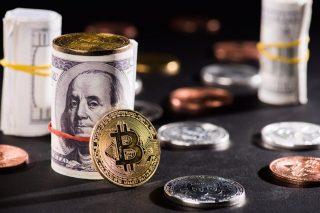 Bitcoin-ի փոխարժեքը նվազել է - 22/10/21