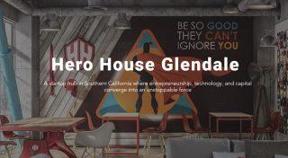 Hero House Glendale Gateway Աքսելերացիոն Ծրագրի Հեռահար Դեմո Օր