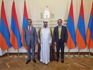 ԱՆԻՖ-ը և Էյր Արաբիան կստեղծեն նոր հայկական ազգային ավիաընկերություն