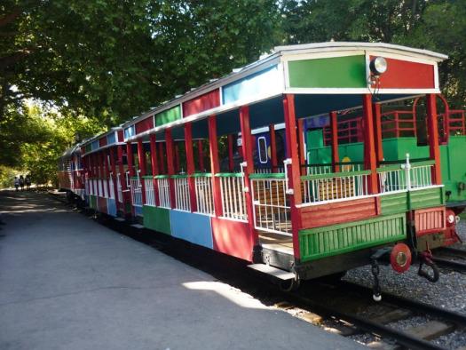 Երևանի մանկական երկաթուղու այգու արդիականացման համար առաջարկվում է 160 մլն դոլարի ներդրումային ծրագիր