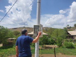 Վիվա-ՄՏՍ. Էներգախնայող, ժամանակակից տեխնոլոգիաների ներդրում՝ հեռավոր մարզերում