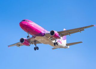 Wizz Air ավիաընկերությունը Վիեննա-Երևան-Վիեննա երթուղով չվերթեր կիրականացնի