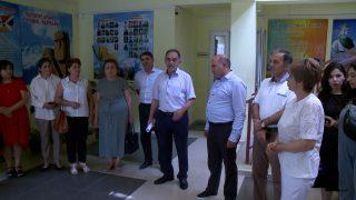 Հայաստանի առևտրային բանկերի աջակցությունը Արցախի դպրոցներին