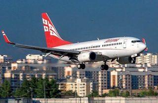 Մոսկվա-Երևան-Բաթում չվերթի ինքնաթիռն արտակարգ վայրէջք է կատարել Ռոստովում