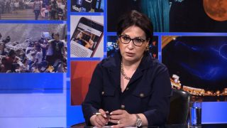 Պետք է վերացնել ԱԺ-ում սահմանափակումները. Սաթիկ Սեյրանյանը լրագրողներին միավորվելու կոչ է անում