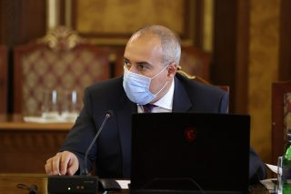 Քննարկվել է Հայաստանի թվային օրակարգի ռազմավարության իրականացման ընթացքը