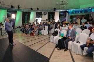 «Կասպերսկի» ընկերությունը Սևանում անցկացրել է «Kaspersky Security Day» վեցերորդ գործնական կոնֆերանսը
