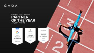 Սաֆոյանների հիմնադրած «SADA» ընկերությունը 3-րդ տարին անընդմեջ ճանաչվել է «Google Cloud»-ի տարվա լավագույն գործընկեր