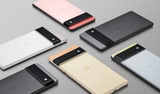 Google-ն աշնանը կներկայացնի նոր չիպով աշխատող սմարթֆոններ