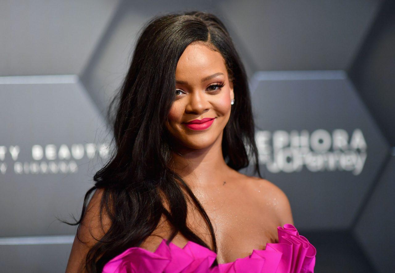 Երգչուհի Ռիհաննան ներառվել է Forbes-ի միլիարդատերերի ցուցակում