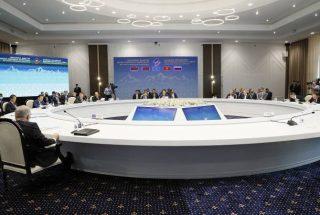 ԵԱՏՄ միջկառավարական խորհրդի հաջորդ նիստը կանցկացվի Երևանում
