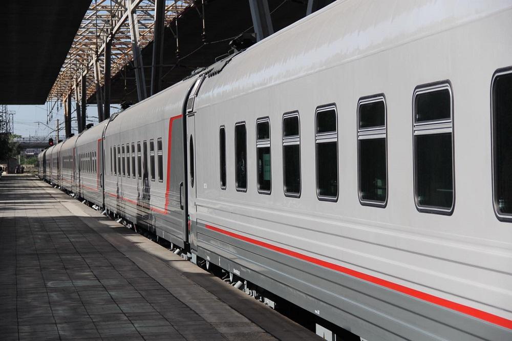 ՀԿԵ. Երևան-Թբիլիսի-Երևան գնացքը հոկտեմբերի 2-ից վերսկսում է իր աշխատանքը
