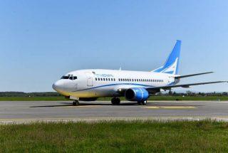 «Արմենիա» ավիաընկերությունը առաջին անգամ գործարկվել է զբոսաշրջային բաժին