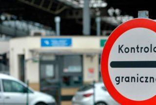 Լեհաստանն ուկրաինացիների մուտքը երկիր թույլատրել է սեպտեմբերի 9-ից