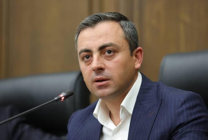 ԱԺ բոլոր պատգամավորները պարգևավճարներ են ստացել. «Հայաստան» խմբակցությունը չի օգտվի այդ գումարից