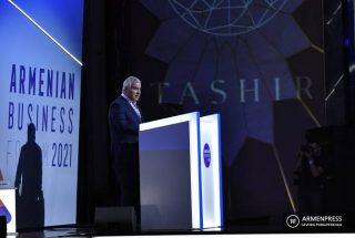 Տաշիրը նախատեսում է Հայաստանում արտադրության, տուրիզմի և գործարարության ոլորտում 130 մլն դոլարի ներդրում անել