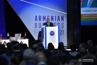Հայաստանը հնարավոր չէ պատկերացնել առանց Արցախի․ Սամվել Կարապետյանը 50 մլն դոլարի ներդրում կանի Արցախում