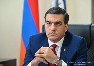 ՄԻՊ-ը բազմաթիվ փաստեր է ներկայացրել Ադրբեջանում հայ գերիների խոշտանգումներից