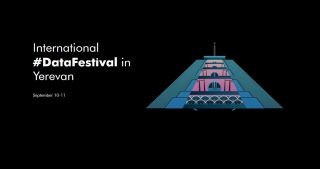 Մեկնարկում է արհեստական բանականության վերաբերյալԴատաֆեստ Երևան համաժողովը
