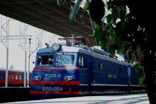 ՀԿԵ. Քարկոծել են բեռնատար գնացքը