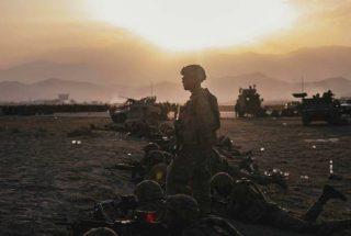 Աֆղանստանում ԱՄՆ-ի թողած զենքը գնահատել են 85 միլիարդ դոլար