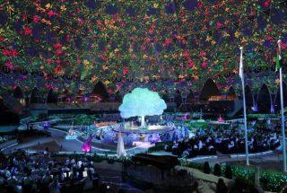 Դուբայում բացվել է Expo-2020 համաշխարհային ցուցահանդեսը