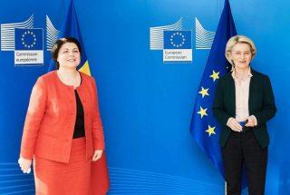 ԵՄ-ն կաջակցի Մոլդովային հաղթահարել էներգետիկ ճգնաժամը