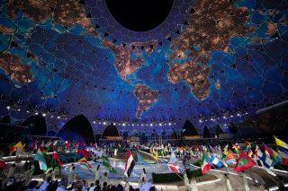 ԷՔՍՊՈ 2020 ԴՈՒԲԱՅ համաշխարհային ցուցահանդեսում բացվել է Հայաստանի տաղավարը