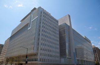 Համաշխարհային բանկը բարելավել է Ռուսաստանի տնտեսության աճի կանխատեսումը