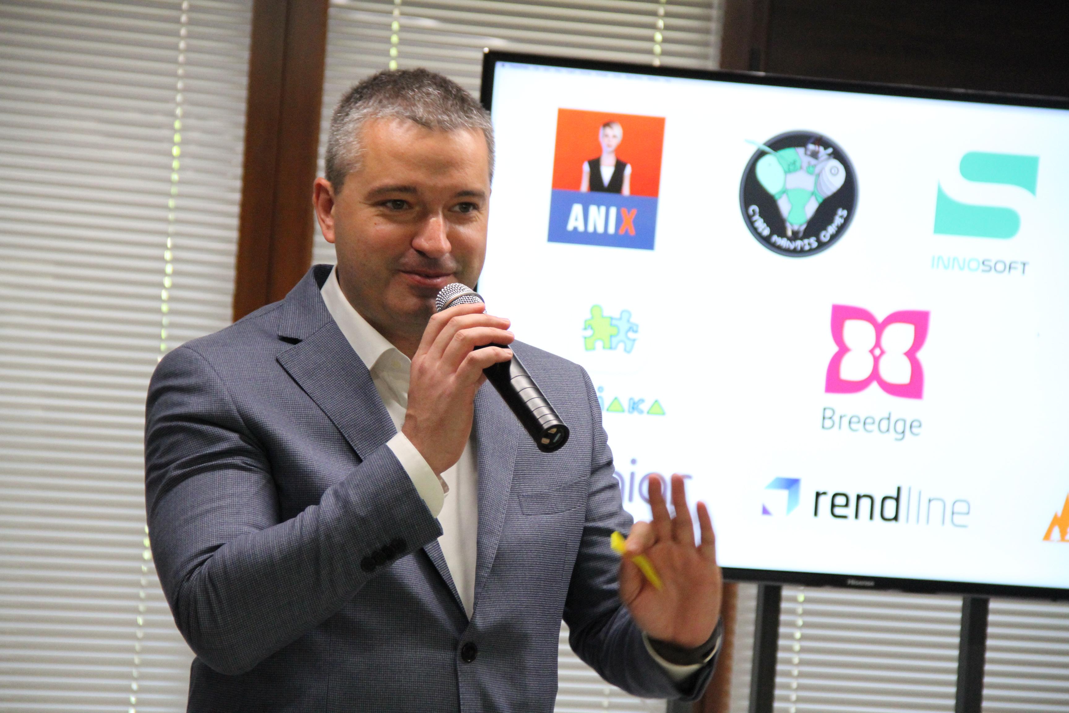 В Ереване открылся Beeline Startup Incubator 1