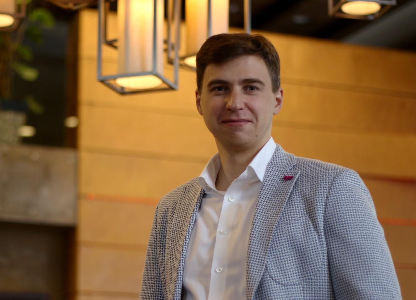 Евгений Белоусов: На армянском рынке есть много лидеров, но они нас не волнуют, а мотивируют стать лучше 1