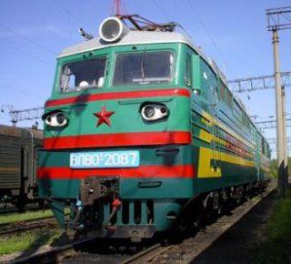 За декабрь 2010 года услугами ЮКЖД воспользовались около 60 тыс. пассажиров