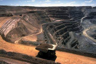 Проект открытой разработки Шаумянского месторождения компанией Deno Gold Mining Company  вступил в активную стадию