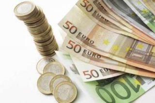 20% рост зарплаты немецких топ-менеджеров против 2,2% – рядовых сотрудников