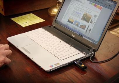 Интернет в Армении – Весна 2011